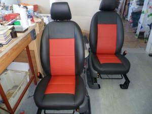 Automobil - Sitze